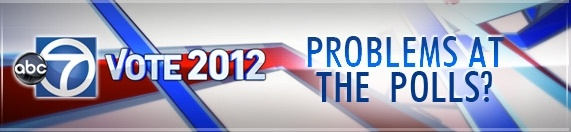 Vote 2012: Election and Polling Issues